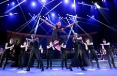 """Irish dance show """"to tour China for the next 10 years"""""""
