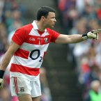One of Cork's longest-serving players, Quirke's career stretched back to 1999. His high point was winning the All-Ireland in 2010.<span class=