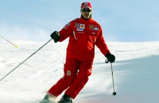 Michael Schumacher in 'coma', critical after ski accident