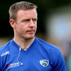 Armagh native McNulty stepped down as Laois manager in August. He had been in charge of their fortunes for three seasons.<span class=