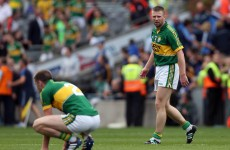 Farewell – 25 intercounty GAA stars who called it a day in 2013