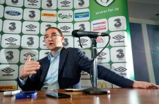 'There is nothing that irritated me more' – O'Neill