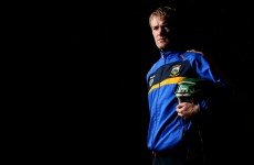 'It's probably as good as you're going to get' – Noel McGrath's hectic autumn and historic double