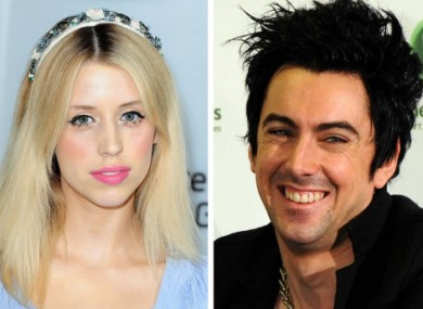 Peaches Geldof had to apologise for tweeting about the Ian Watkins case.