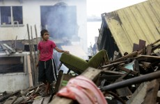 Column: My Christmas in the Philippines after typhoon Haiyan