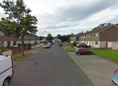 Rathsallagh Park in Shankill