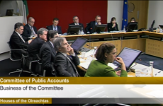 NAMA to attend Public Accounts Committee tomorrow over leak allegations