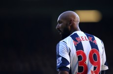 Anelka defends 'quenelle' gesture, says he's not anti-Semitic
