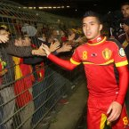 Some youngster is going to make a name for himself at the World Cup and it might just be Zakaria Bakkali. Bakkali is still only 17 but 'the new Hazard' has already been linked to both Manchester United and Manchester City. With Belgium set to be fan-favourites in Brazil, the PSV winger could have a tournament to remember.<span class=