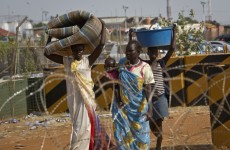 Countries and UN withdraw staff as South Sudan edges closer to civil war
