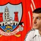 One of the final links with Cork's 2004 & 2005 All-Ireland winning hurling sides, Kenny retired recently.<span class=