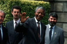 Mandela, the NSA and amazeyballs: The week in numbers