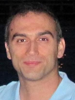 Alex Saidian