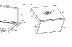 Apple awarded patent for solar-powered Macbook