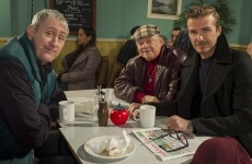 Alright Dave? Beckham to star in special Only Fools and Horses episode