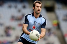 Dublin make five changes for O'Byrne Cup meeting with Louth