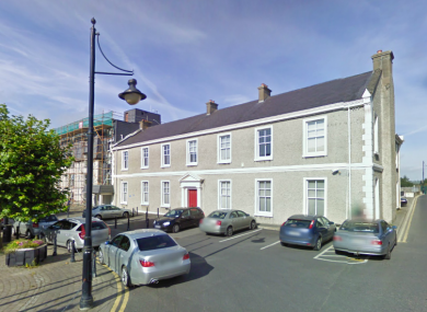 Donegal County House