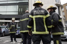 Firefighter group brings council to court over failed breathing apparatus sets