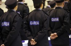 Want to be a Garda? You better get your application in today