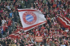 Bayern Munich spend €90,000 to give fans reduced tickets for Arsenal tie
