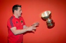 Silverware the only way to increase Munster contingent in Ireland squad — Coughlan