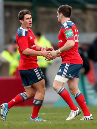 Keatley or Hanrahan? The decision is Penney's.