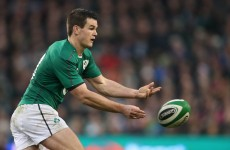 Analysis: Jonny Sexton's attention to detail returns ahead of Six Nations