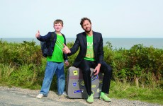 First look: Italia '90 fever hits the new series of Moone Boy
