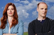 Debra Messing's Irish accent will make you want to put needles in your ears