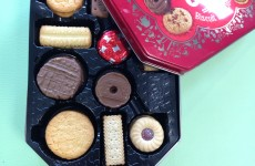 The Burning Question*: Should you eat from the second layer of the chocolate box?