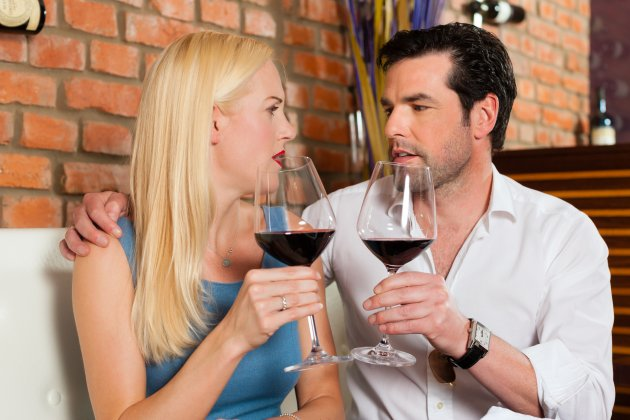 dating matchmakers tell clients someone happens