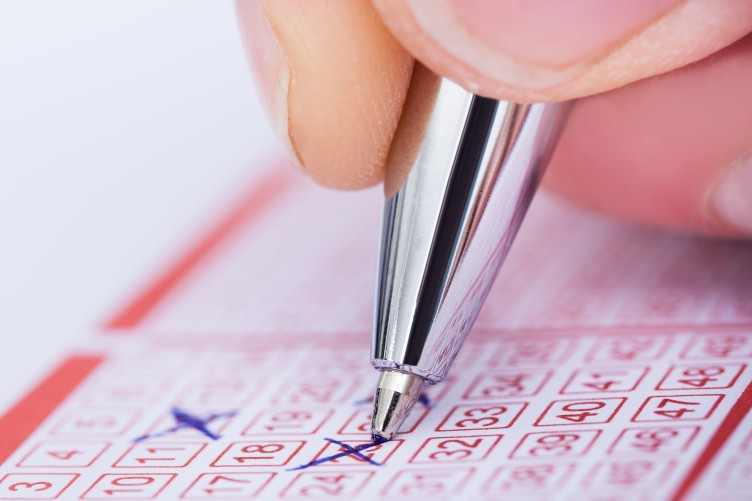 Column Want To Win The Lotto Heres How To Do It Thejournalie