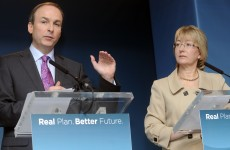 Martin open to Mary Hanafin running for Fianna Fáil in Dáil election