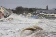 Irish MEPs 'confident' EU will provide storm repair funds