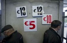 The GAA's provincial gate receipts topped €10 million last year