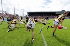 No Fennelly, Power, Reid, Hogan or JJ for Kilkenny but Shefflin available to face Clare