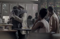 This heartwarming whiskey ad will make you feel feelings