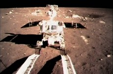 Lunar rover is still alive and might actually be ok, say officials