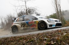 Ogier blunder lets in Latvala in Rally of Sweden, Meeke sixth overall