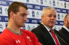 Ireland loss the most disappointing of my Wales tenure, admits Gatland