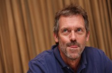 Gregory House MD is so amazing he's even saved a real-life patient