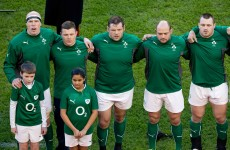 Ireland's Best is good enough to exert 'physical dominance' over Wales