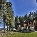 The 2013 median for waterfront homes in this area was $4.7 million, according to a Tahoe Luxury Properties report.<span class=