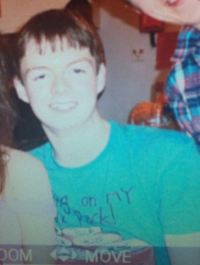 Sister of missing Irishman in London appeals for help from public