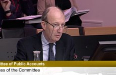 """More tensions at the PAC as Shane Ross accused of """"insatiable thirst for publicity"""""""