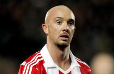 Stephen Ireland 'warming' to idea of international return, says O'Neill