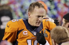 Manning determined to use