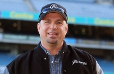 Garth Brooks will play a FOURTH date in Croke Park on July 28th