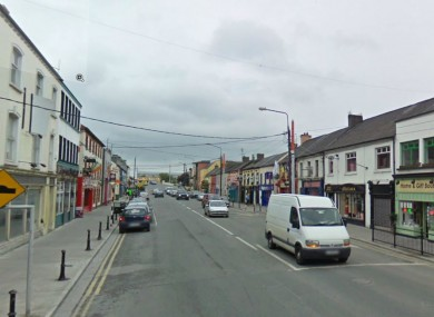 Tullamore, Co Offaly