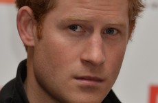 Belfast man sentenced to three years for threatening to kill Prince Harry